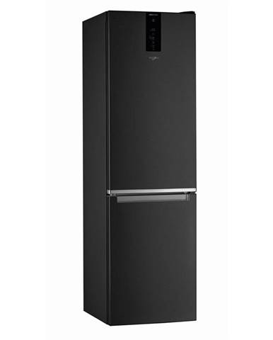 Kombinácia chladničky s mrazničkou Whirlpool W Collection W9 931D