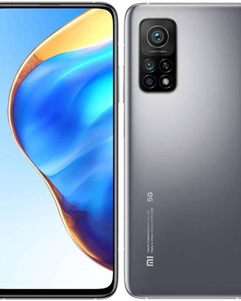 Xiaomi Mobilný telefón Xiaomi Mi 10T Pro 128 GB 5G - Lunar Silver