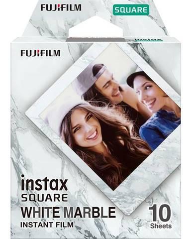 Instantný film Fujifilm Instax Square Whitemarble 10ks
