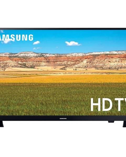 Samsung Televízor Samsung Ue32t4002a čierna