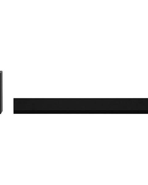 LG Soundbar LG GX čierny