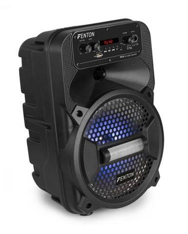 Fenton FPC8, párty reproduktor, bluetooth, USB/SD/AUX, LED, diaľkový ovládač