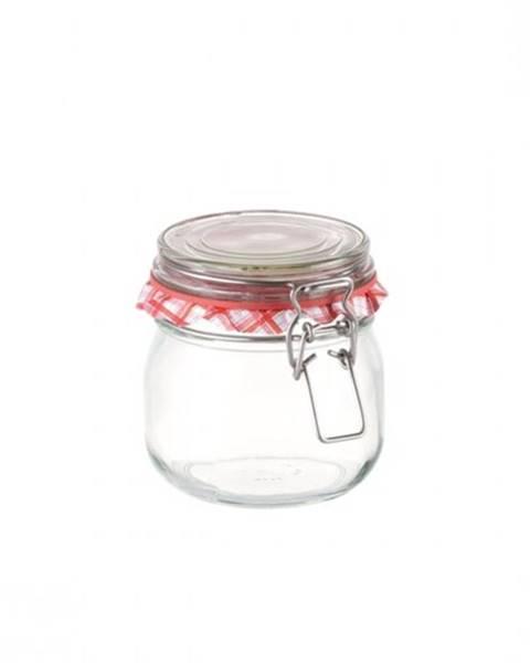 Tescoma Tescoma Zaváracie poháre s klipsou DELLA CASA, 600 ml