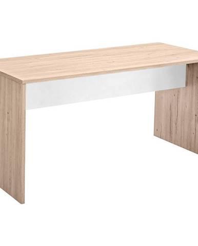 Písací Stôl Cariba Šírka 140cm