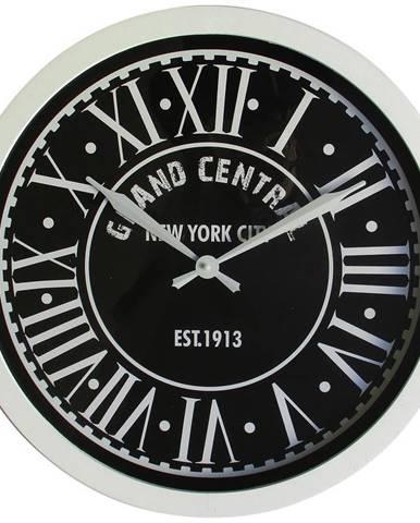 Nástenné Hodiny Grand Central