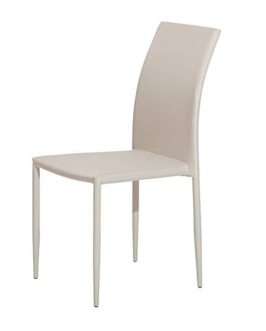 Jedálenská stolička PARMA béžová