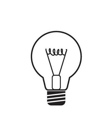 Piaski LED osvetlenie k nábytku SKY klips 2PKT