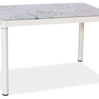 Signal Jedálenský stôl Damar 80x60