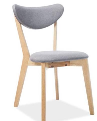 Signal Jedálenská stolička Brando