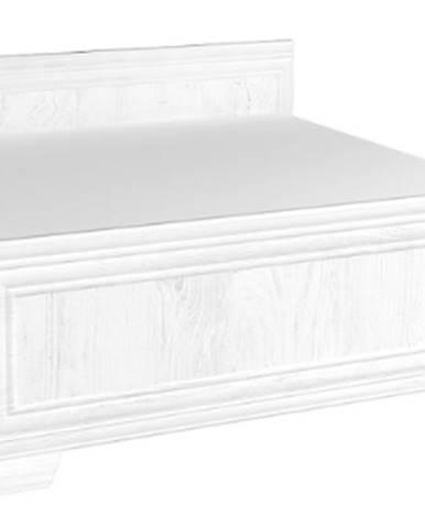 Tempo Kondela Manželská posteľ KORA KLS /160x200