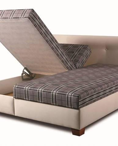 New Design  Manželská posteľ Dona