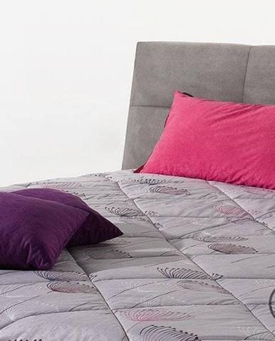 New Design  Manželská posteľ Lusso 180 Varianta