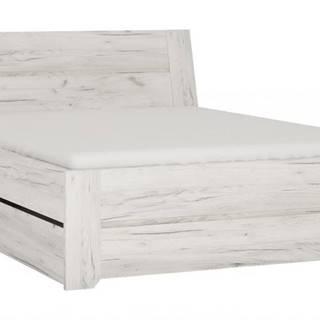 ArtExt Manželská posteľ ANGEL