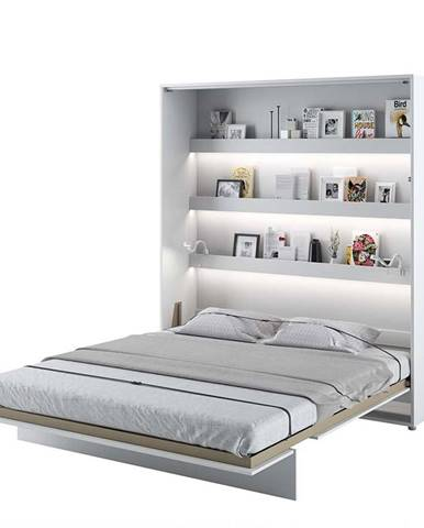 Dig-net nábytok Sklápacia posteľ BED CONCEPT BC-13p