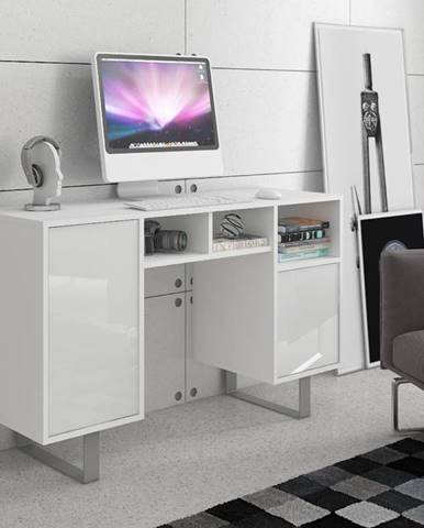 WIP PC stolík King 09