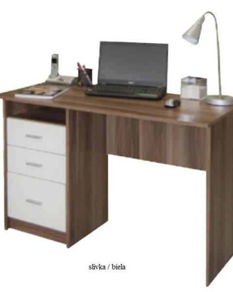 Tempo Kondela Tempo Kondela PC stôl SAMSON NEW SAMSON