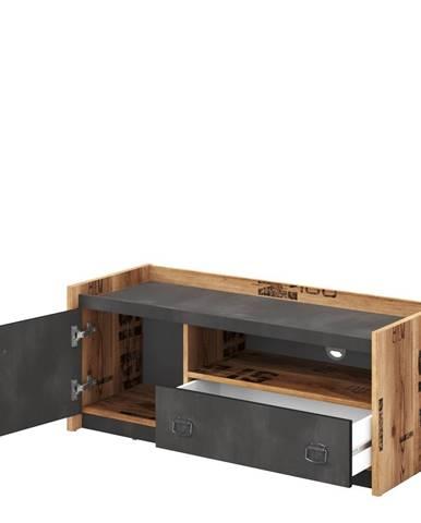 Dig-net nábytok TV stolík Fargo FG-10
