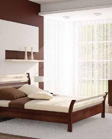 ArtBed Manželská posteľ Modena / 180/200