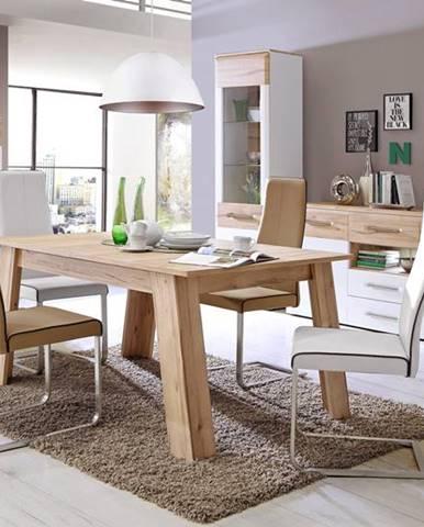 Forte Jedálenský stôl Cartago BSNT421-D55
