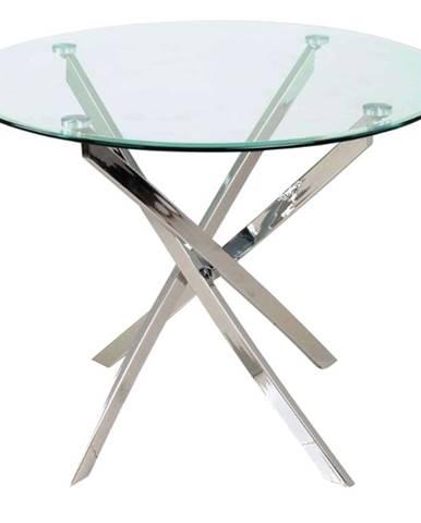 Signal Okrúhly jedálenský stôl AGIS