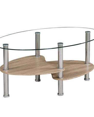 Tempo Kondela Konferenčný stolík PANTY NEW
