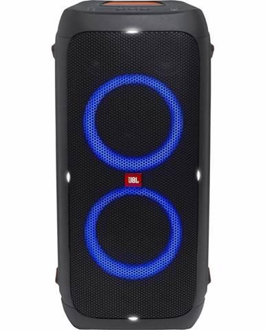 Párty reproduktor JBL Partybox 310 čierny