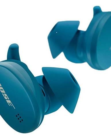 Slúchadlá Bose Sport Earbuds modr