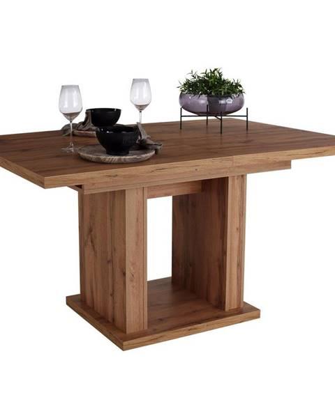 Möbelix Výsuvný Stôl Patrik 150 Az