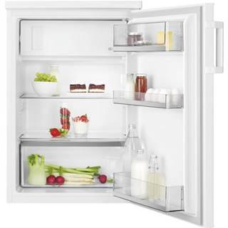 Chladnička  AEG Rtb411e1aw biela