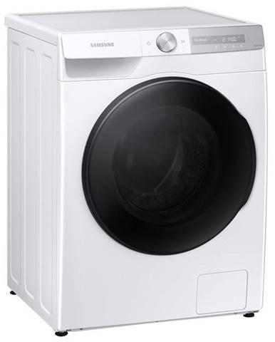 Práčka so sušičkou Samsung Wd10t734dbh/S7 biela
