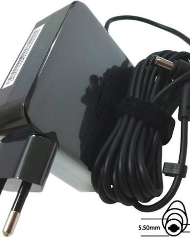 Sieťový adaptér Asus 65W 19V 2P W/O Core s EU plugem