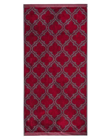 JAHU Uterák Castle červená, 50 x 100 cm