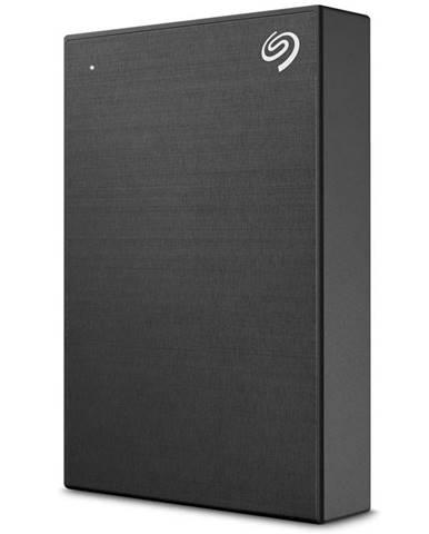 Externý pevný disk Seagate One Touch 4TB čierny