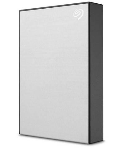 Externý pevný disk Seagate One Touch 5TB strieborný