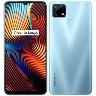 Mobilný telefón realme 7i modrý