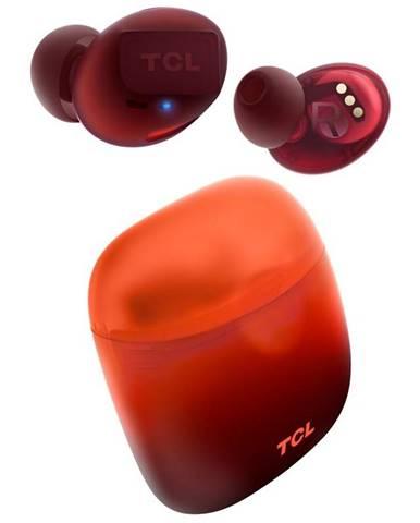 Slúchadlá TCL Socl500tws oranžová