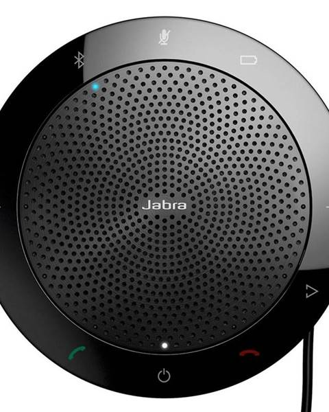 Jabra Konferenčný mikrofón Jabra Speak 510 čierny