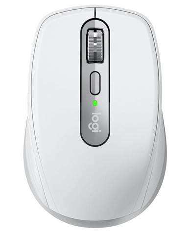 Myš  Logitech MX Anywhere 3 sivá