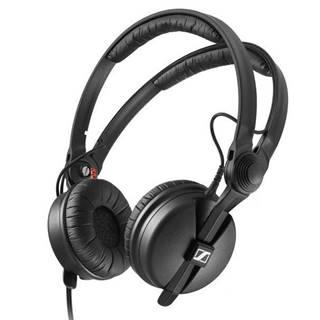 Slúchadlá Sennheiser HD 25 Plus čierna