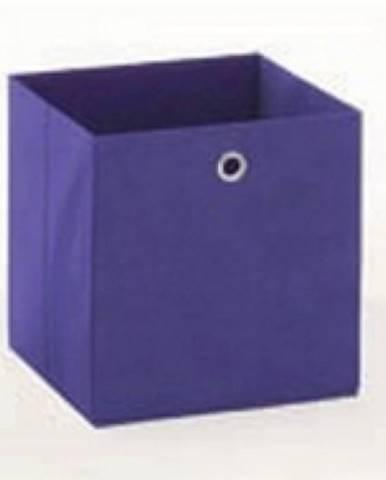 Úložný box Mega 3, modrý%