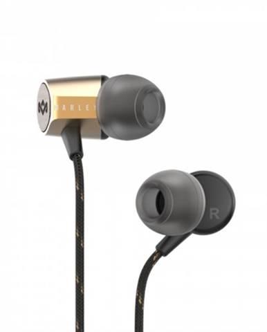 Slúchadlá do uší MARLEY Uplift 2.0 - Brass