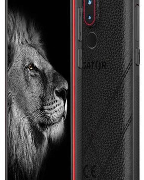 Aligator Odolný telefón Aligator RX800 eXtremo 4GB/64GB, červená