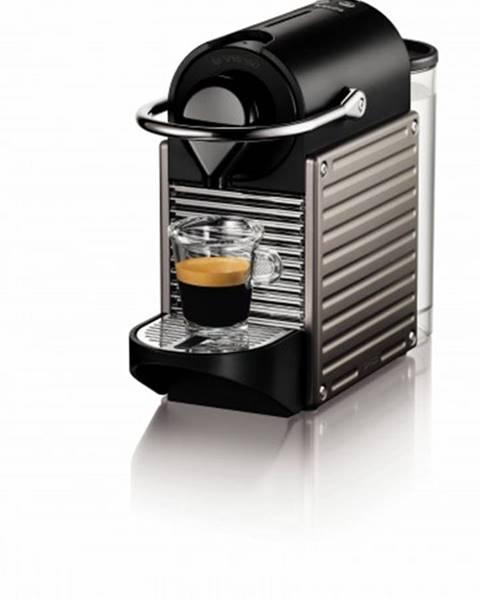 Nespresso Kapsľový kávovar Nespresso Krups Pixie Titan XN304T10