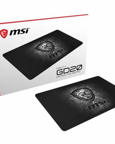 Podložka pod myš MSI Agility GD20