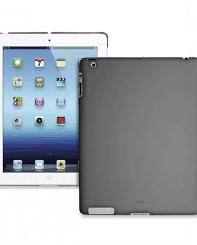 """Púzdro Puro Cover iPad Back pre tablet 9,7"""", tmavo šedá"""