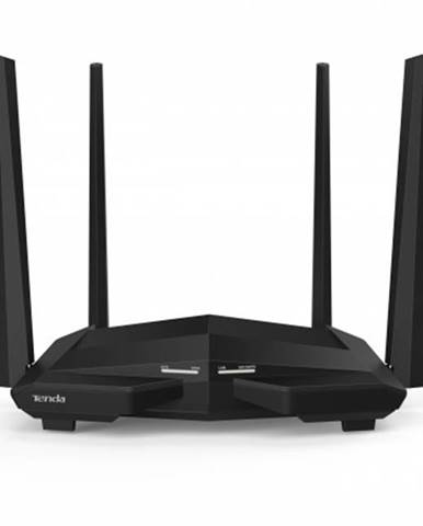 WiFi router Tenda AC10, AC1200