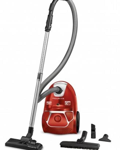 Rowenta Vreckový vysávač Rowenta Compact Power Parquet RO3953EA