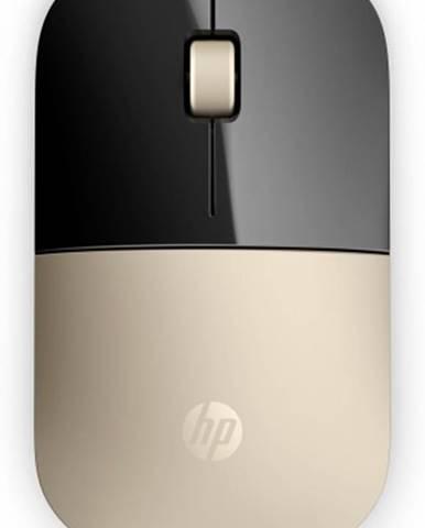HP Z3700 Wireless Mo- Gold