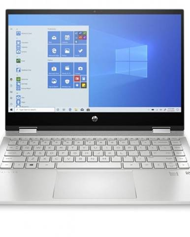 "Notebook HP Pavilion x360 14-dw0005nc 14"" i7 16GB, SSD 512GB + ZDARMA Antivir Bitdefender Internet Security v hodnotě 699,-Kč"
