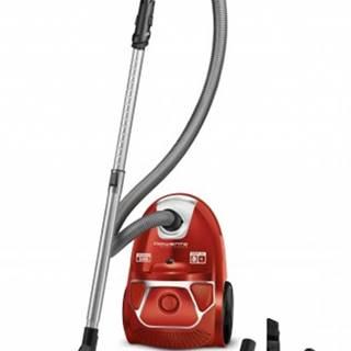 Vreckový vysávač Rowenta Compact Power Parquet RO3953EA